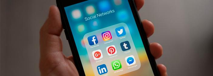 a palavra de deus hoje iphone redes sociais celular