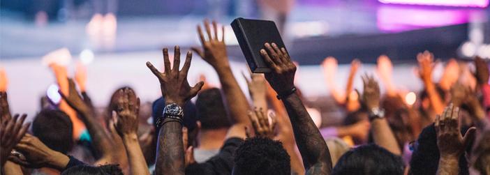 a palavra de deus hoje mais pessoas fe