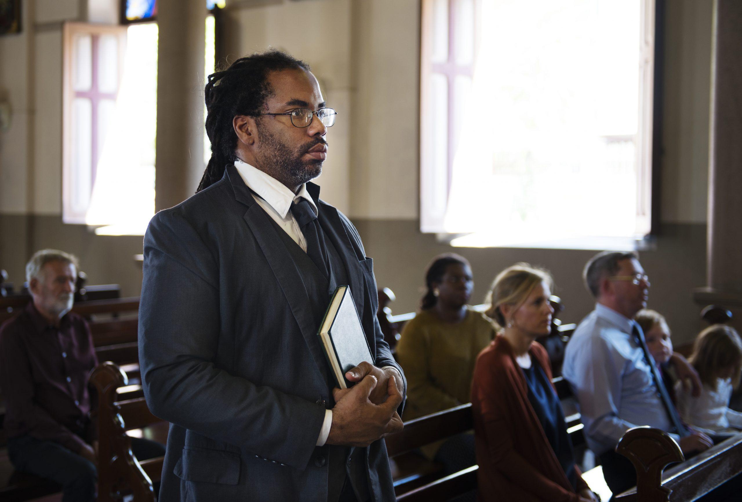 transmissao de culto ao vivo para igrejas fiel evangelizacao Obama encontro pastor