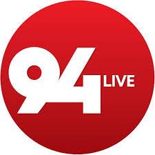 logo 94 live