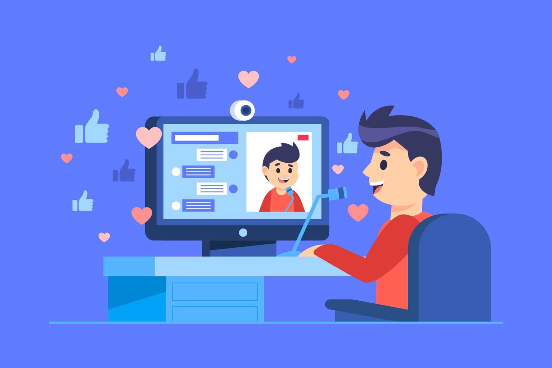 lives sociais: qual plataforma escolher