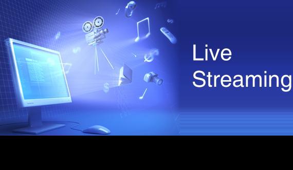 recursos da JMV Stream para aumentar a estabilidade e qualidade da live