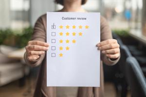 grafico-com-o-indice-de-satisfacao-de-clientes-apos-a-utilizacao-de-plataforma-ead-como-estrategia
