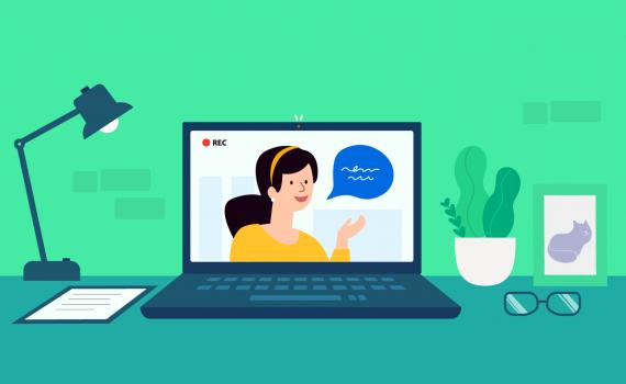 Aprenda como fazer um workshop online