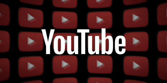 Regras do Youtube para não ter live derrubada