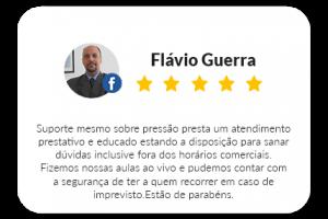 Flavio-clientes-e-parceiros-depoimentos-avaliacoes-facebook-site-hosting-jmvstream