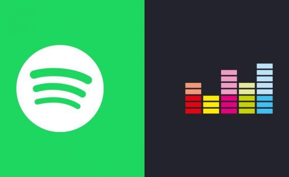 influência das lives nos streamings de música