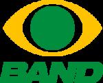 logo cliente band