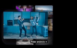 video de pessoas dancando gerenciamento de anuncios armazenamento de videos armazenar distribuir e monetizar jmv stream 300x185